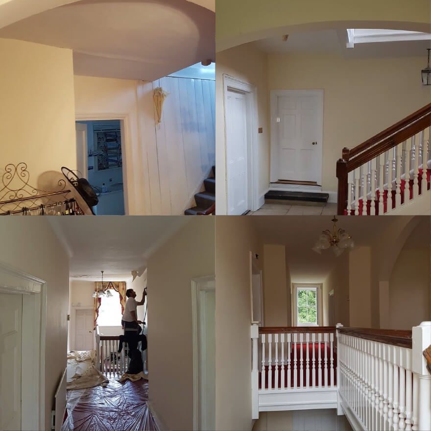 Painting and Decorating East Anglia